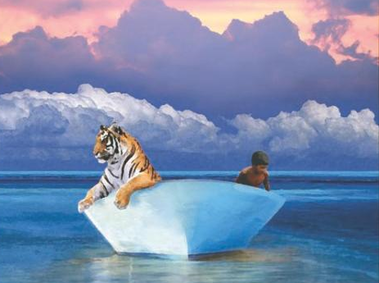All categories thomas 39 recreational reading blog for Life of pi name